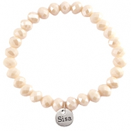 Specials Bijoux Sisa / Top faceted bracelets